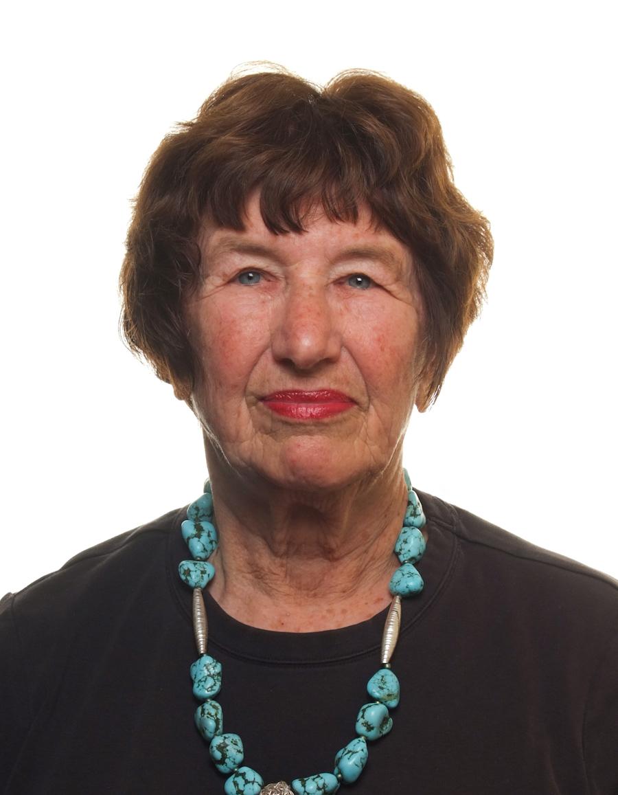 Leila Beckwith