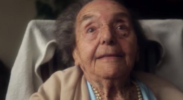 on recently deceased Holocaust survivor Alice Herz-Sommer wins Oscar