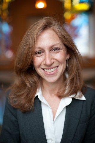 Rabbi Lori Koffman