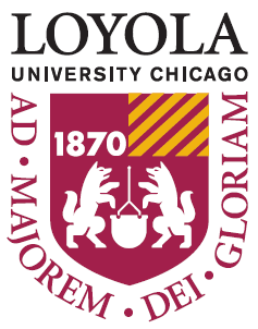 The Loyola University logo. Credit: Wikimedia Commons.