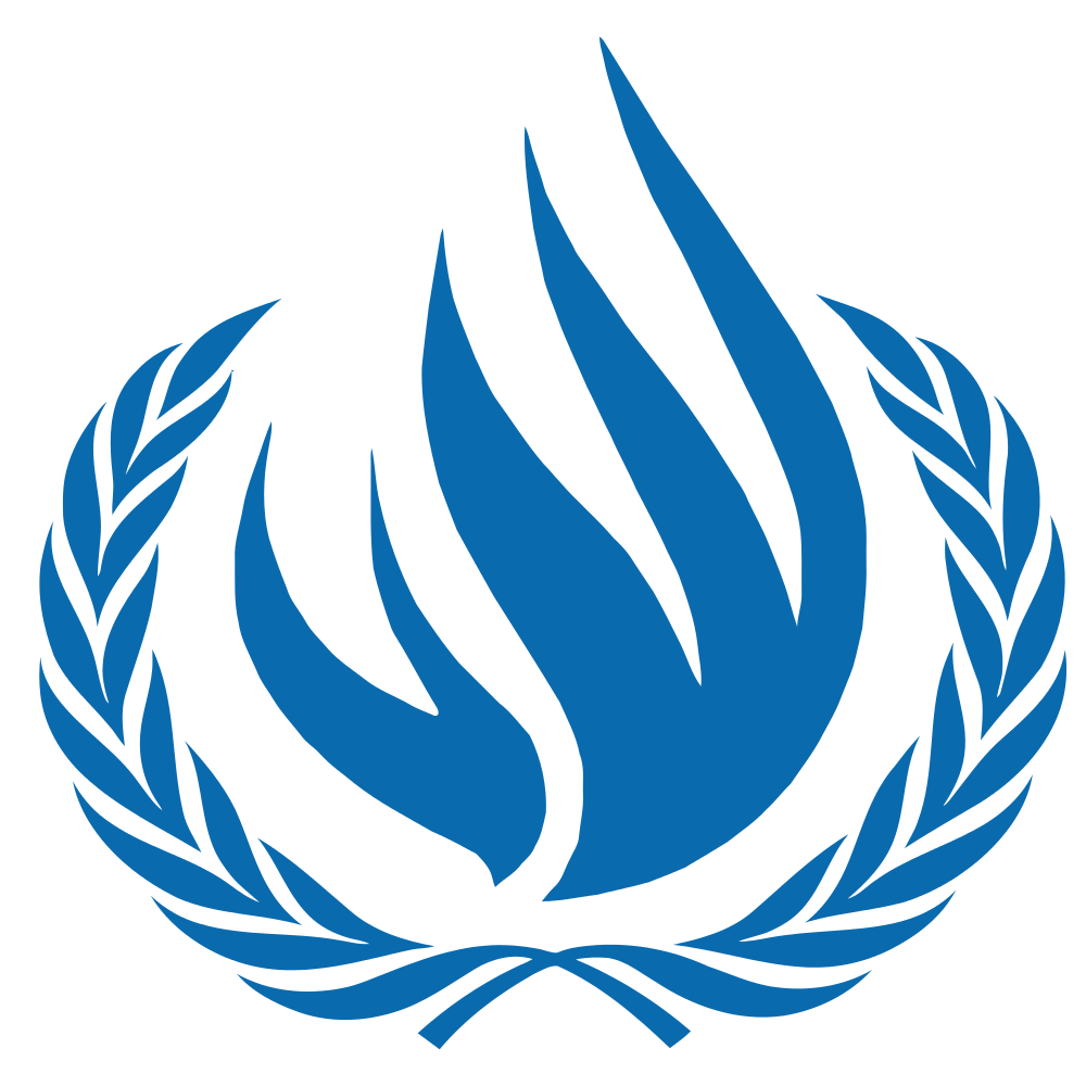 The U.N. Human Rights Council logo. Credit: Wikimedia Commons.