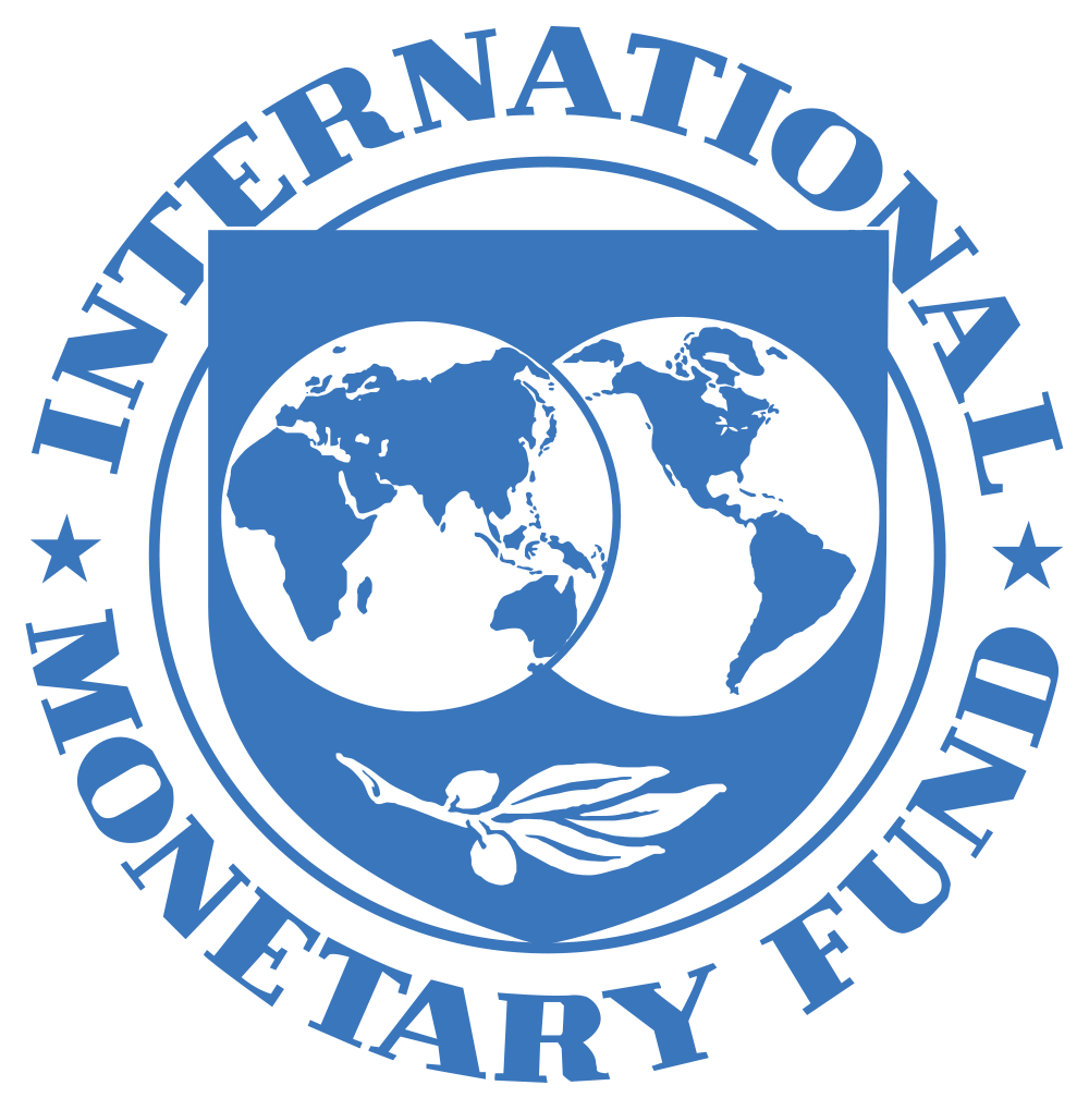 The International Monetary Fund logo. Credit: Wikimedia Commons.