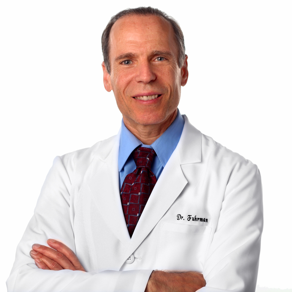 Click photo to download. Caption: Dr. Joel Fuhrman. Credit: Courtesy Dr. Joel Fuhrman.