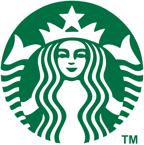 The Starbucks logo. Credit: Starbucks.