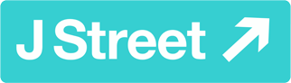 The J Street logo