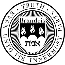 The Brandeis seal