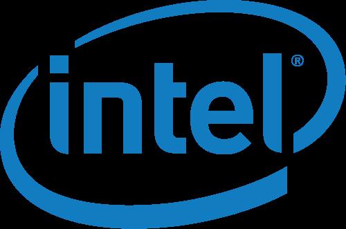 The Intel logo. Credit: Intel.