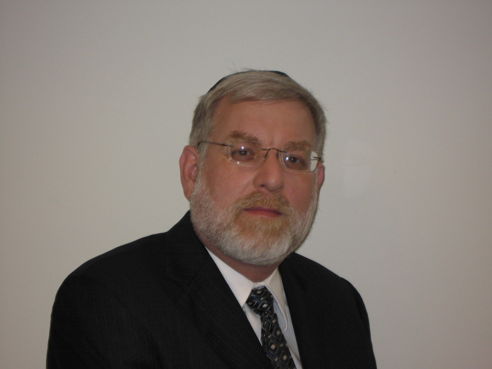 Rabbi Pesach Lerner