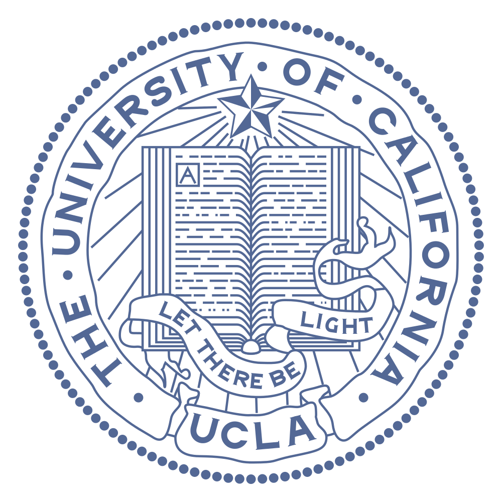 The UCLA seal. Credit: Wikimedia Commons.