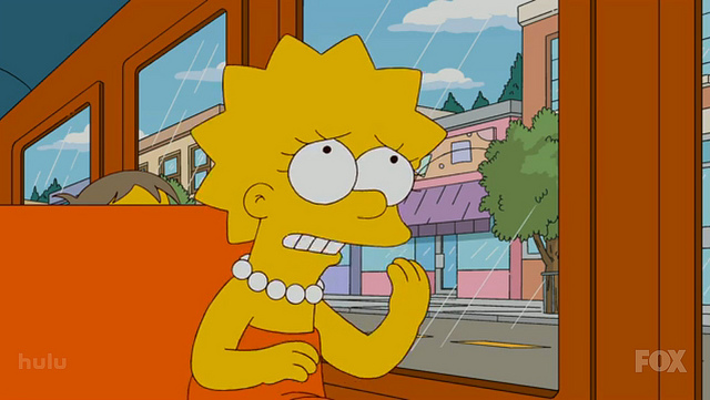 "An Egyptian TV network host said that ""Jewish Lobbies"" are behind the ""The Simpsons."" Credit: Wonderlane via Flicker."