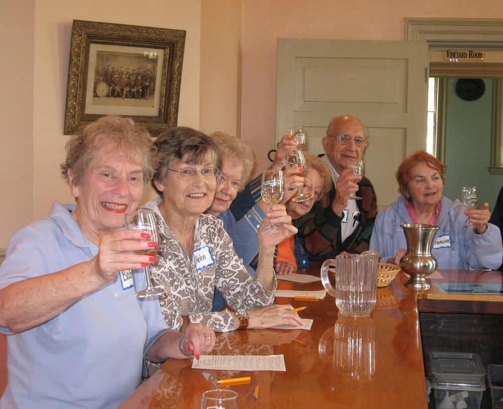 "Click photo to download. Caption: Community members make a toast at the St. Louis NORC (        0   0   1   6   38   JNS   1   1   43   14.0                       Normal   0           false   false   false     EN-US   JA   X-NONE                                                                                                                                                                                                                                                                                                                                                                               /* Style Definitions */ table.MsoNormalTable 	{mso-style-name:""Table Normal""; 	mso-tstyle-rowband-size:0; 	mso-tstyle-colband-size:0; 	mso-style-noshow:yes; 	mso-style-priority:99; 	mso-style-parent:""""; 	mso-padding-alt:0in 5.4pt 0in 5.4pt; 	mso-para-margin:0in; 	mso-para-margin-bottom:.0001pt; 	mso-pagination:widow-orphan; 	font-size:12.0pt; 	font-family:Cambria; 	mso-ascii-font-family:Cambria; 	mso-ascii-theme-font:minor-latin; 	mso-hansi-font-family:Cambria; 	mso-hansi-theme-font:minor-latin;}      Naturally Occurring Retirement Community). A group of Jewish federations started NORC communities in response to a federal initiative to develop replicable models to deal with the coming increase in the senior population. Credit: St. Louis NORC."