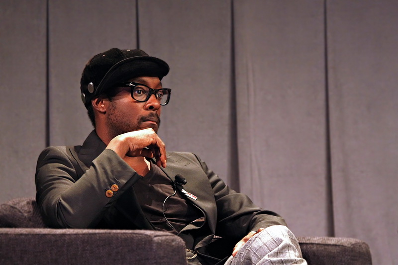 Rapper and producer Will.i.am is seeking to invest in several Israeli startups. Credit: Wikimedia Commons.