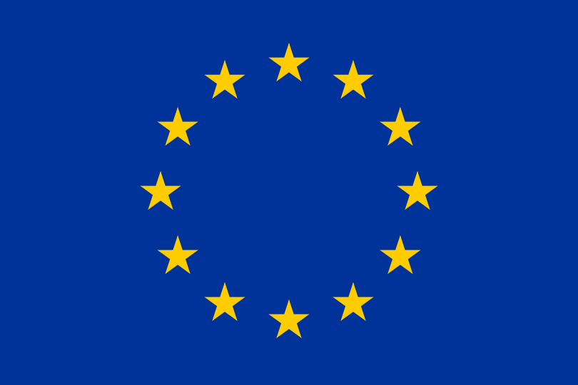 The EU flag. Credit: Wikimedia Commons.