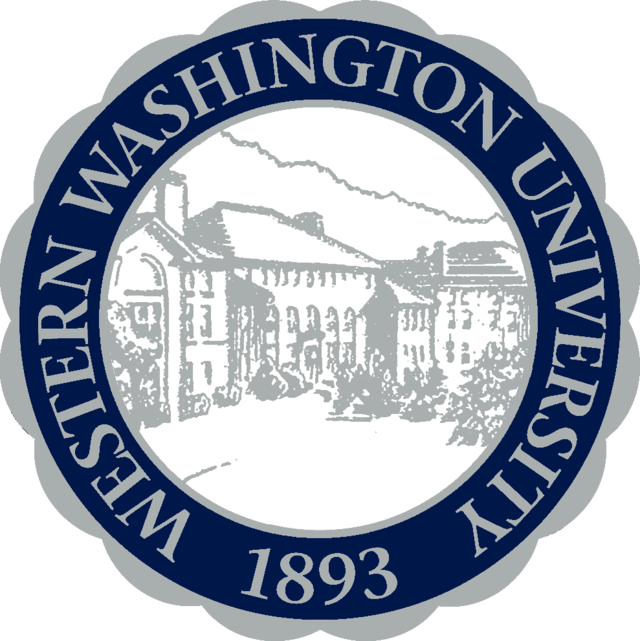 The Western Washington University seal. Credit: Wikimedia Commons.