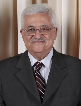 A Palestinian envoy to Britain wrote that the PA should recognize Israel as a Jewish state, in contrast with the recent statements of PA President Mahmoud Abbas's (pictured). Credit: Wikimedia Commons.