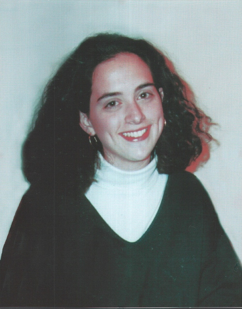 Click photo to download. Caption: Pictured is columnist Stephen M. Flatow's daughter Alisa Flatow, who was murdered by the Palestinian terrorist group Islamic Jihad in 1995. Credit: Courtesy of Stephen M. Flatow.