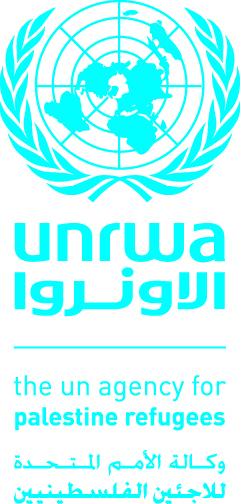 Logo of theUNRWA. Credit: Wikimedia Commons.