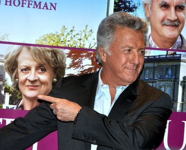 Click photo to download. Caption: Dustin Hoffman. Credit: Georges Biard via Wikimedia Commons.