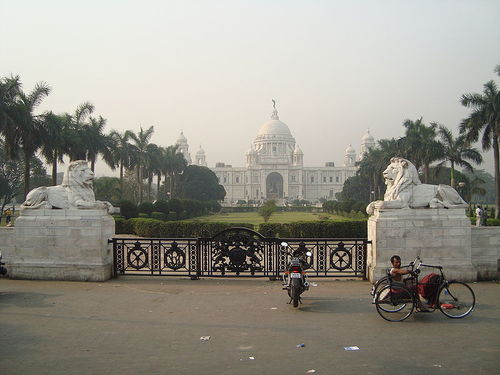 A large pro-Israel rally was held in Kolkata, India (pictured). Credit: Wikimedia Commons.