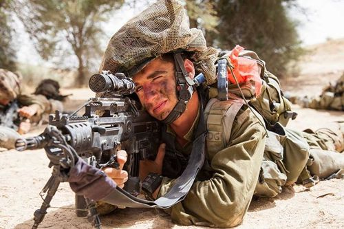 David Menachem Gordon. Credit: Facebook.