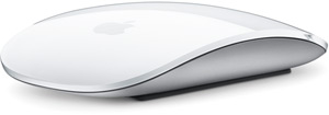 The Apple Magic Mouse. Credit: Apple.