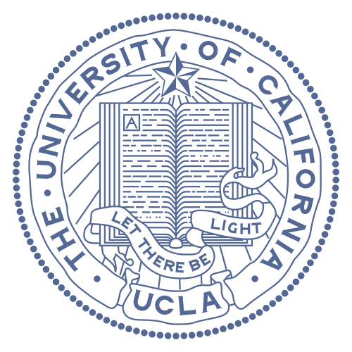 The UCLA official seal. Credit: Wikimedia Commons.