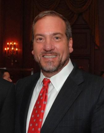 IFCJ President Rabbi Yechiel Eckstein. Credit: Wikimedia Commons.