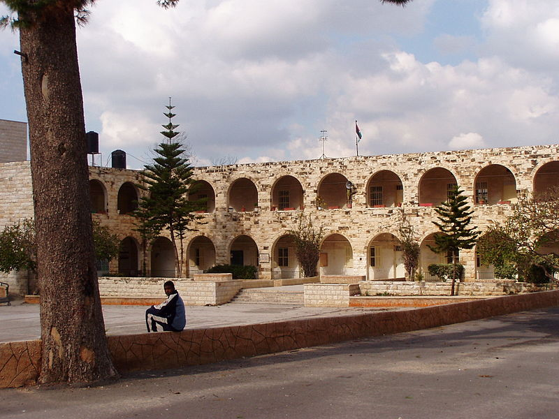 The Palestinian city of Tulkarem. Credit: Wikimedia Commons.