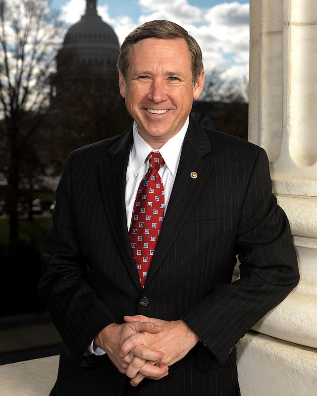 U.S. Sen. Mark Kirk. Credit: U.S. Senate.