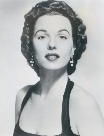 Bess Myerson in 1957. Credit: Wikimedia Commons.