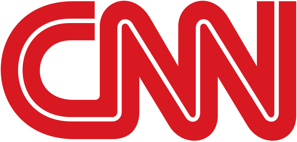 The CNN logo. Credit: Wikimedia Commons.