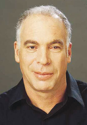 Israeli Construction Minister Uri Ariel. Credit: Wikimedia Commons.