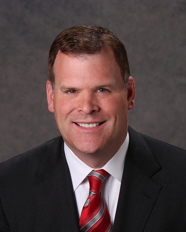 Canadian Foreign Minister John Baird: Credit: Wikimedia Commons.