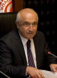 Turkish Parliamentary Speaker Cemil Cicek. Credit: Wikimedia Commons.