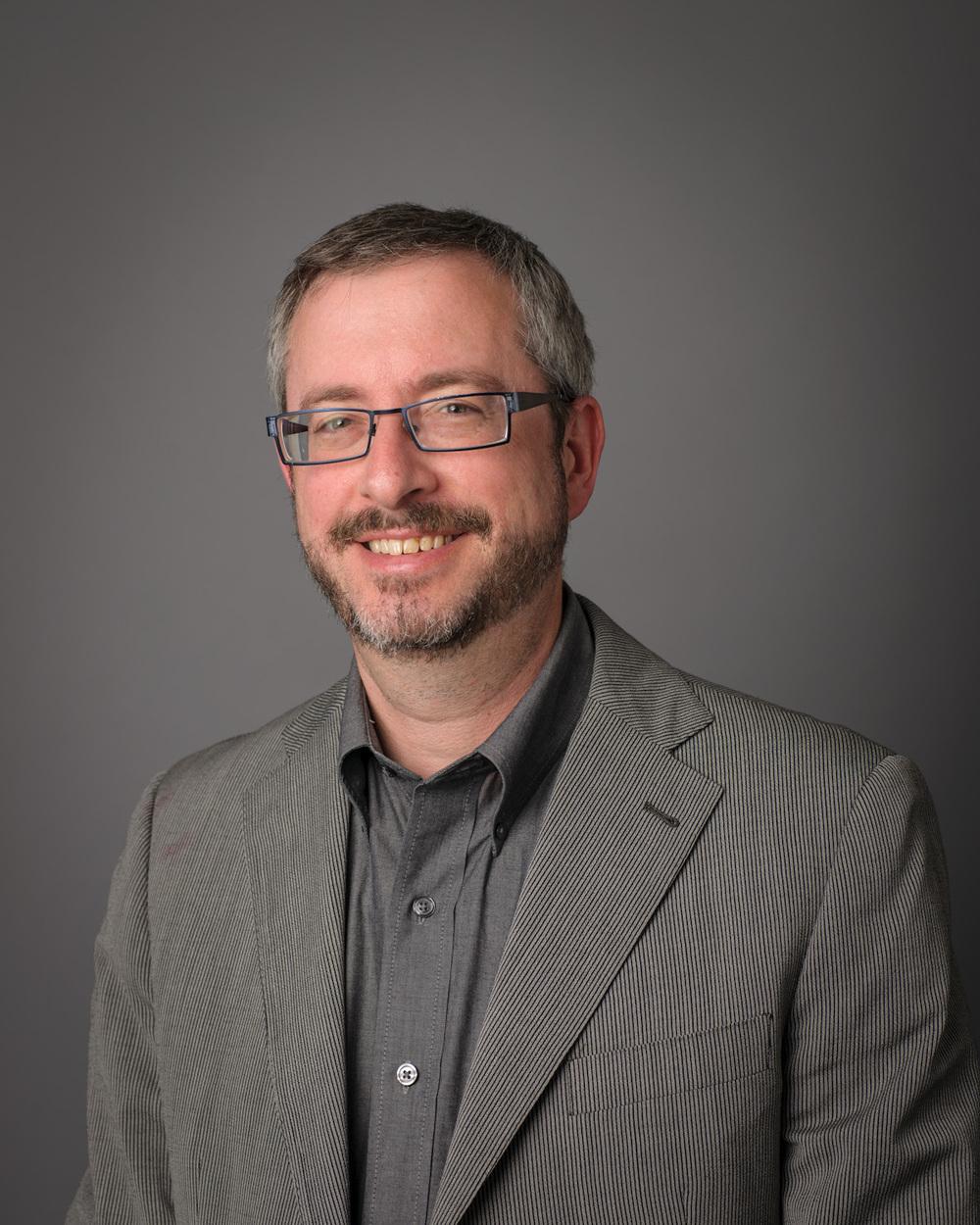 Mark Gurvis