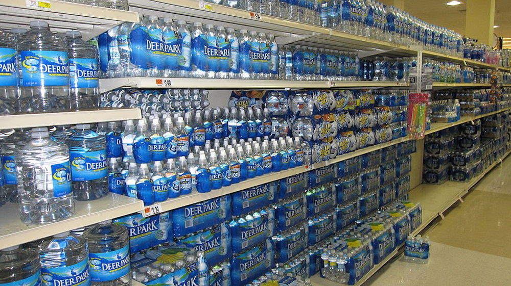 Nestle pays $540 to pump millions of gallons of water from public resource