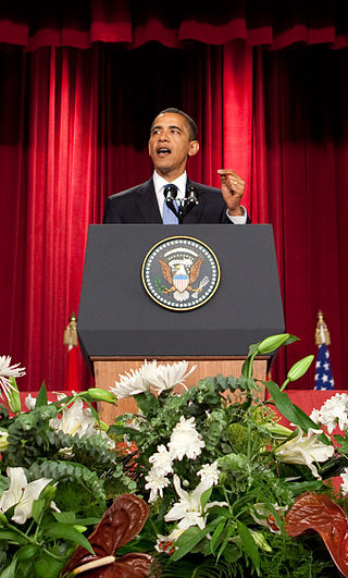 U.S. President Barack Obama. Credit: Wikimedia Commons.