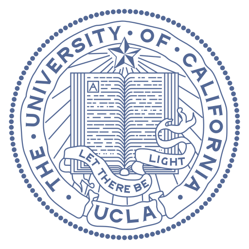 The UCLA seal. Credit: UCLA.