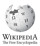 The Wikipedia logo. Credit: Wikimedia Commons.