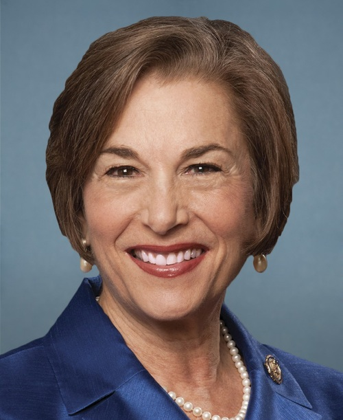 Rep. Jan Schakowsky. Credit: Wikimedia Commons.