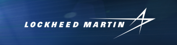 The Lockheed Martin logo. Credit: Lockheed Martin.