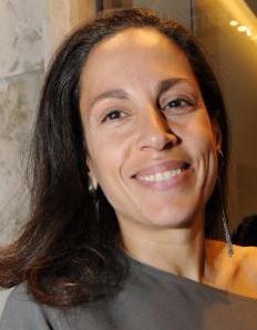 Johanna Arbib-Perugia
