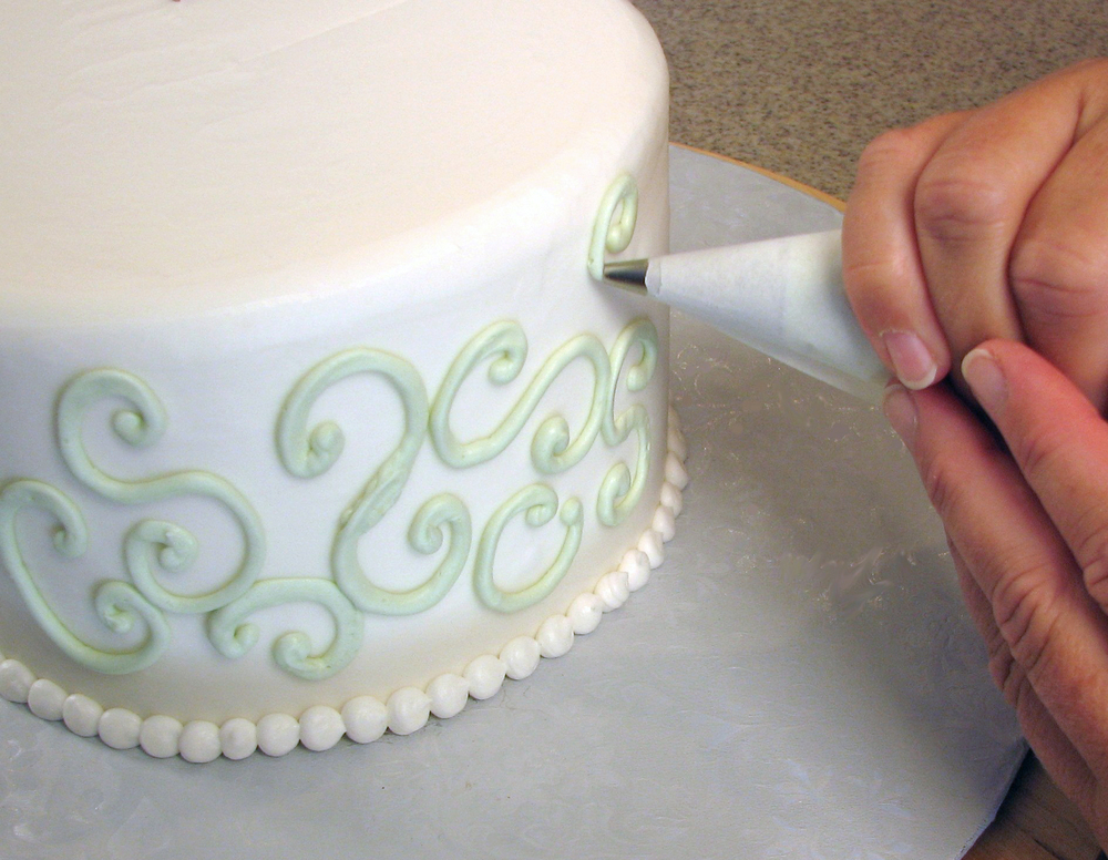 Opponents of Indiana's new Religious Freedom  Restoration  Act have cited cases of wedding cake makers who refused to serve LGBT clients as examples of the kind of discrimination that the law could allow (illustrative photo). Credit: Michael Prudhomme of CakesMadeEasy.com via Wikimedia Commons.