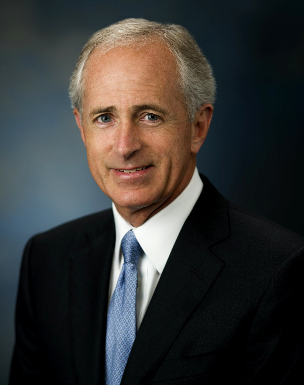 "U.S. Senator Bob Corker (R-TN), who heads the Senate Foreign Relations Committee, says he is ""confident"" in a strong vote on the Iran Nuclear Agreement Review Act. Credit. U.S. Senate."