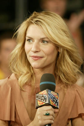 "The American show ""Homeland,"" starring Claire Danes, is based on an Israeli show called ""Hatufim."" Credit: Wikimedia Commons."