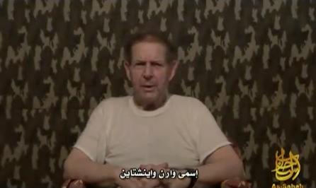 Warren Weinstein. Credit: YouTube.