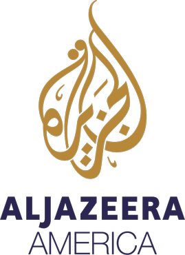 The Al Jazeera America logo. Credit: Wikimedia Commons.