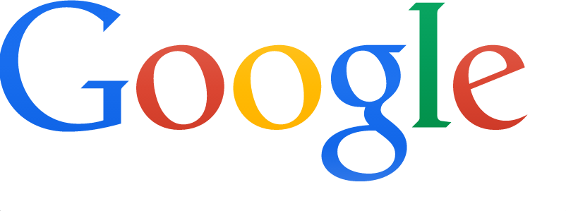 The Google logo. The Israeli Foreign Ministry will work to keep hate sites out of Google searches. Credit: Google.