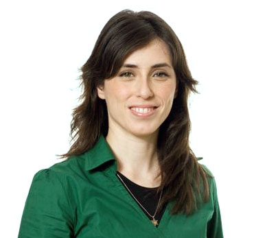 Deputy Foreign Minister Tzipi Hotovely. Credit: Wikimedia Commons.