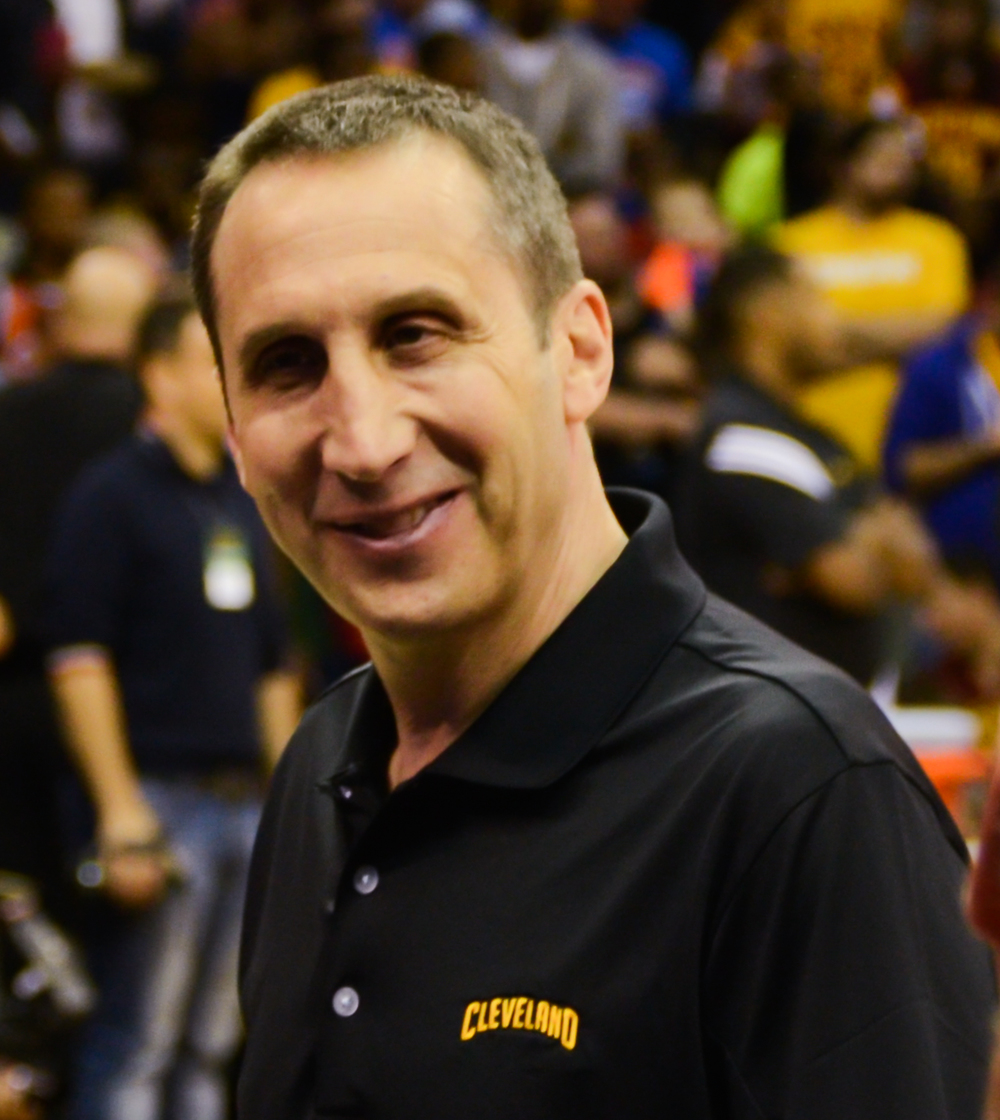 David Blatt. Credit: Erik Drost via Wikimedia Commons.